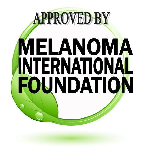 Melanoma International Foundation's Seal of Approval